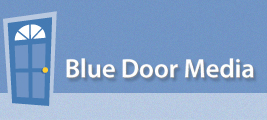 Blue Door Media Web and Print Design in Huntley, Il