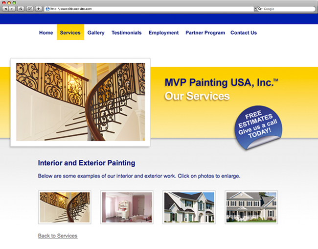 MVP Painting Services